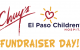 Chuy's Fundraiser Day supports El Paso Children's Hospital