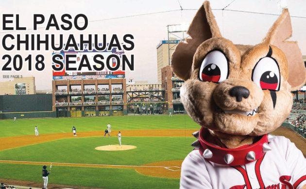 El Paso Chihuahuas 2018 Season