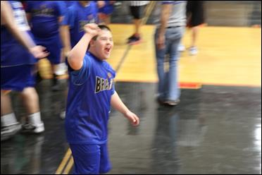 El Paso Special Olympics Basketball Competition to be held April 18-21 at Del Valle High School