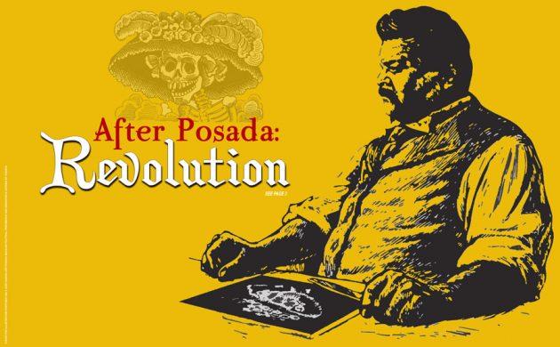 After Posada: Revolution