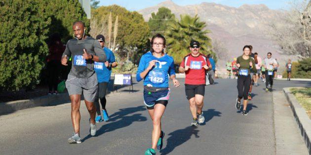 El Paso Marathon