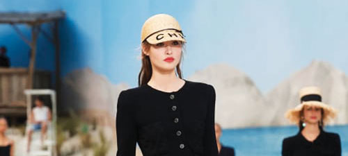 Go With the Flow: Spring Fashion Trends 2019