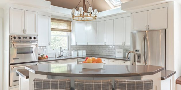 Ultimate Upgrades, Practical Home Upgrades to Improve Function and Ambiance