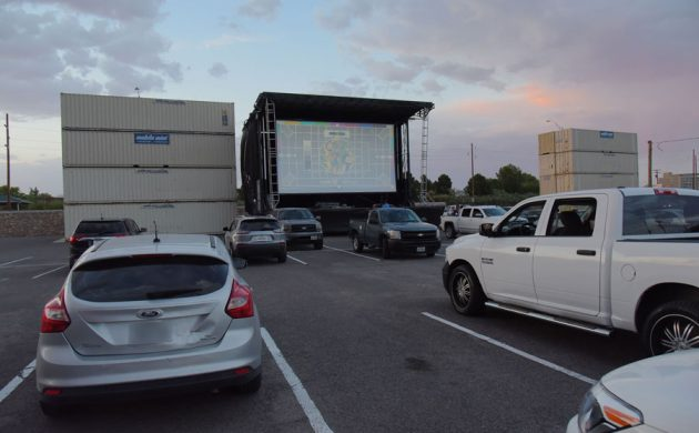 C.A.R.E Coalition To Host Carpool Cinema at El Paso County Coliseum in Honor of Black History Month