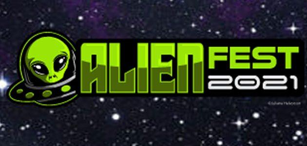 2021 AlienFest