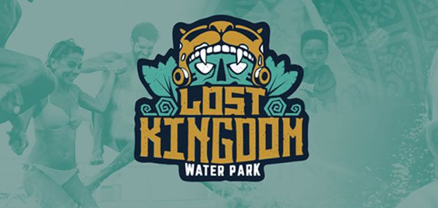 City Celebrates Opening of Mayan-Themed Lost Kingdom Water Park