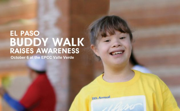 El Paso Buddy Walk Raises Awareness