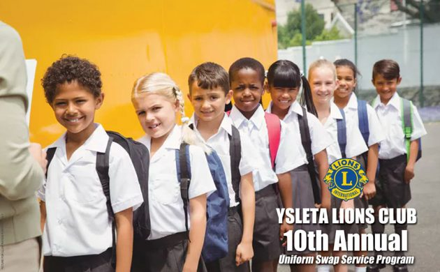 YSLETA LIONS CLUB