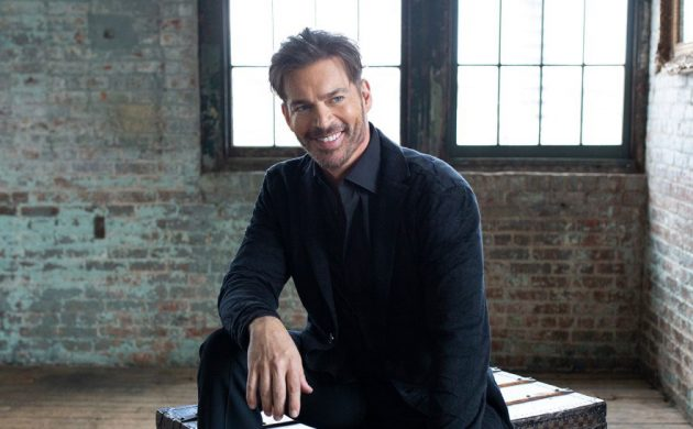 HARRY CONNICK, JR. TRUE LOVE: AN INTIMATE PERFORMANCE