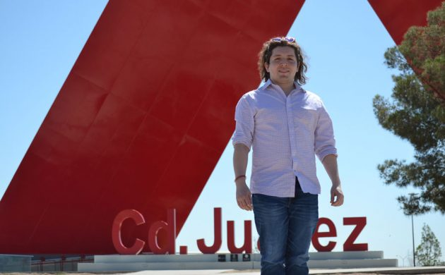 From the Border to Atlanta. EPCC Student from Ciudad Juarez Transfers to Atlanta, Georgia After Receiving a Scholarship